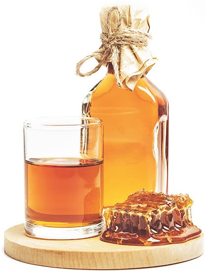 Svět medoviny