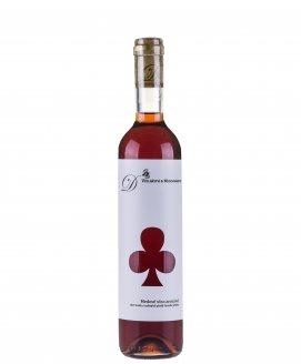 Medové víno aroniové