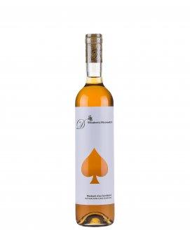 Medové víno bezinkové