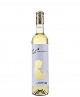 Medové víno bezové
