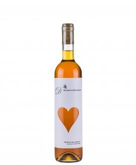 Medové víno šípkové